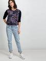 T-shirt Garcia C90043 women