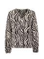 garcia blouse beige p00234