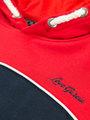garcia hoodie j92661 rood-blauw