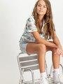 blouse Garcia C92434 girls
