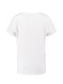garcia t-shirt wit pg000300