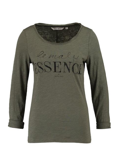T-shirt Garcia H70226 women