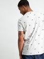 T-shirt Garcia B91210 men