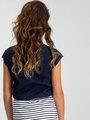 Garcia T-shirt D92601 Blauw