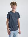 garcia t-shirt m03404 grijs