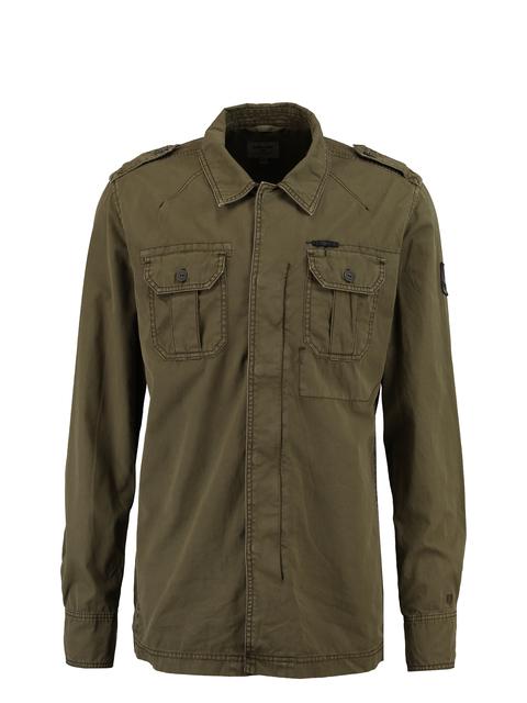 overhemd Garcia N81302 men