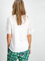 T-shirt Garcia B90208 women