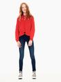 garcia trui rood t02663