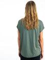 garcia t-shirt i90015 groen