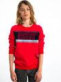 garcia sweater h93662 rood