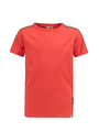 garcia t-shirt n03607 rood