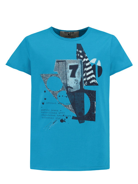 T-shirt Garcia M83406 boys