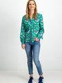 blouse Garcia B90239 women