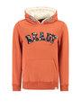 garcia hoodie j93668 oranje