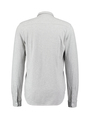 garcia tricot overhemd grijs pg010401