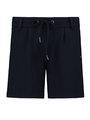 garcia jogshort donkerblauw q00141