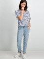 T-shirt Garcia C90036 women