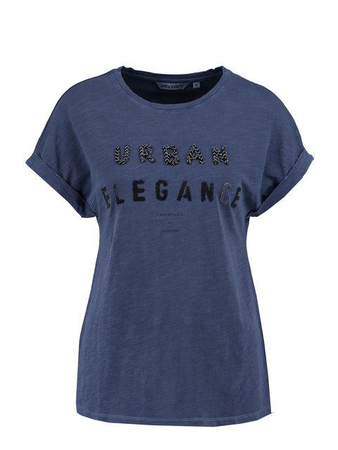 T-shirt Garcia M80012 women