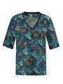 T-shirt Garcia X80035 women