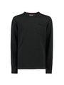 garcia trui i93440 zwart