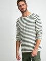 sweater Garcia B91262 men