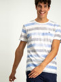 T-shirt Garcia C91005 men