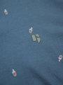 garcia t-shirt korte mouwen e91006 lichtblauw