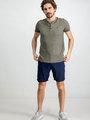 Garcia T-shirt Korte Mouwen D91212 Groen