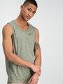 Garcia Shirt Mouwloos D91214 Groen