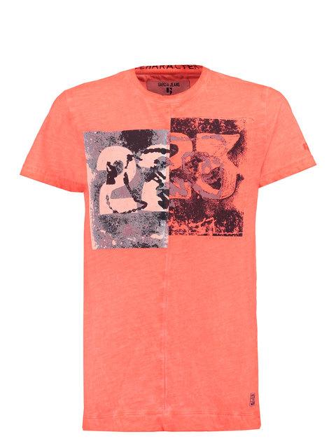 T-shirt Garcia M83412 boys