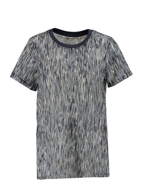 T-shirt Garcia O80011 women