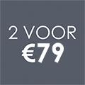 2 Chief jeans voor 79 euro