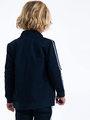 garcia vest I95463 blauw