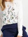 T-shirt Garcia X80011 women