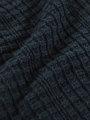 garcia trui met verhoogde hals l91049 blauw