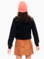 garcia trui zwart t02662