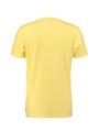 chief t-shirt geel pc010312