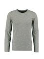 jc basic long sleeve organic cotton jc010001 groen