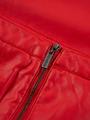 garcia imitatieleren rok l90120 rood