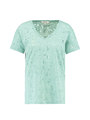garcia t-shirt korte mouwen e90008 groen