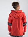 garcia hoodie n03661 rood