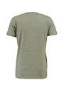 Garcia T-shirt Korte Mouwen L71204 Groen