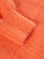 garcia fluffy trui n00240 koraalroze