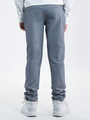 garcia pantalon l93716 grijs