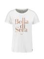 garcia t-shirt wit q00009