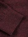 garcia trui hals l91044 rood