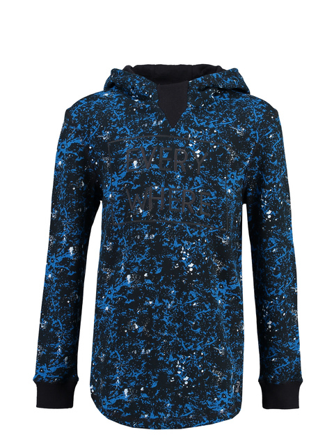 sweater Garcia J73661 boys