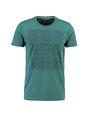 Chief T-shirt Korte Mouwen PC910501 Donkergroen