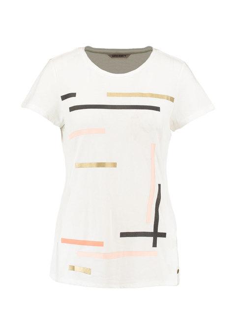 T-shirt Garcia P80223 women