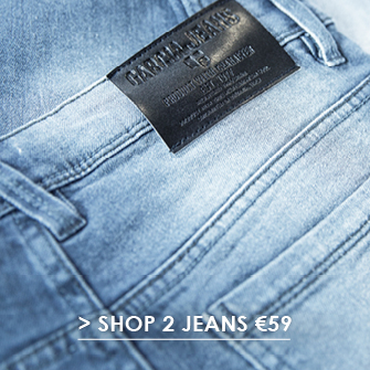 jeans fits heren